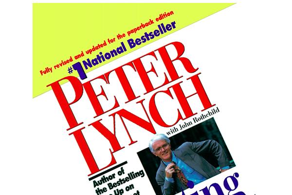 """Boganmeldelse af Peter Lynchs """"Beating the Street"""""""