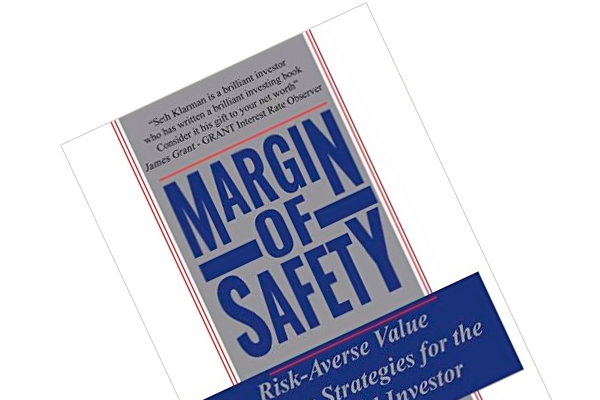 "Boganmeldelse af Seth Klarmans ""Margin of Safety"""
