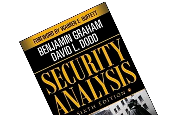 "Boganmeldelse af Benjamin Graham og David Dodds ""Security Analysis"""
