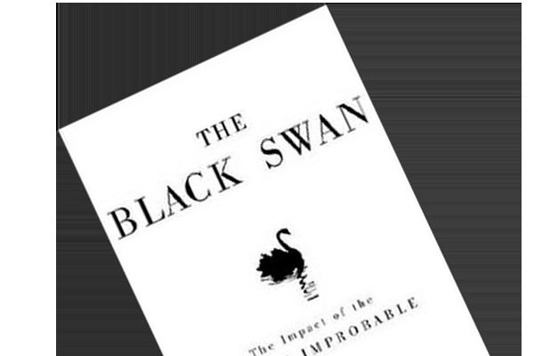 """Boganmeldelse af Nasim Talebs """"The Black Swan"""""""