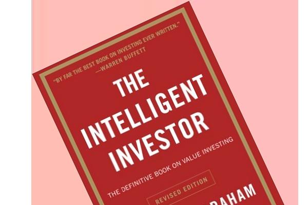 """Boganmeldelse af Benjamin Grahams """"The Intelligent Investor"""""""