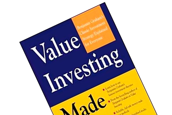 "Boganmeldelse af Janet Lowes ""Value Investing Made Easy"""