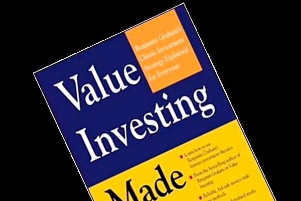 """Boganmeldelse af Janet Lowes """"Value Investing Made Easy"""""""