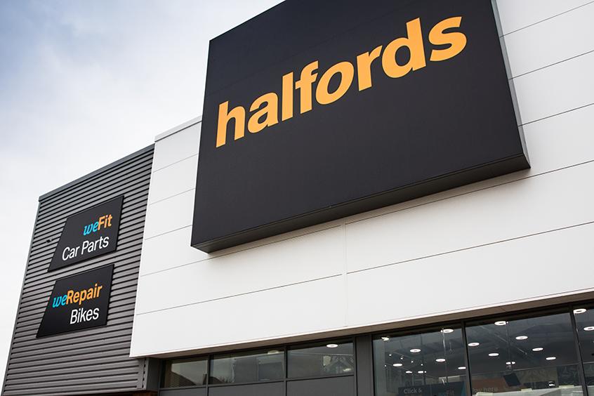 Aktieanalyse af Halfords Group PLC (HFD)