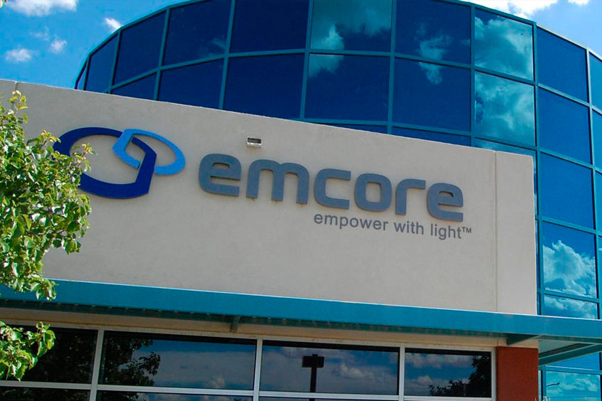 Stock analysis of EMCORE Corp. (MCKR)